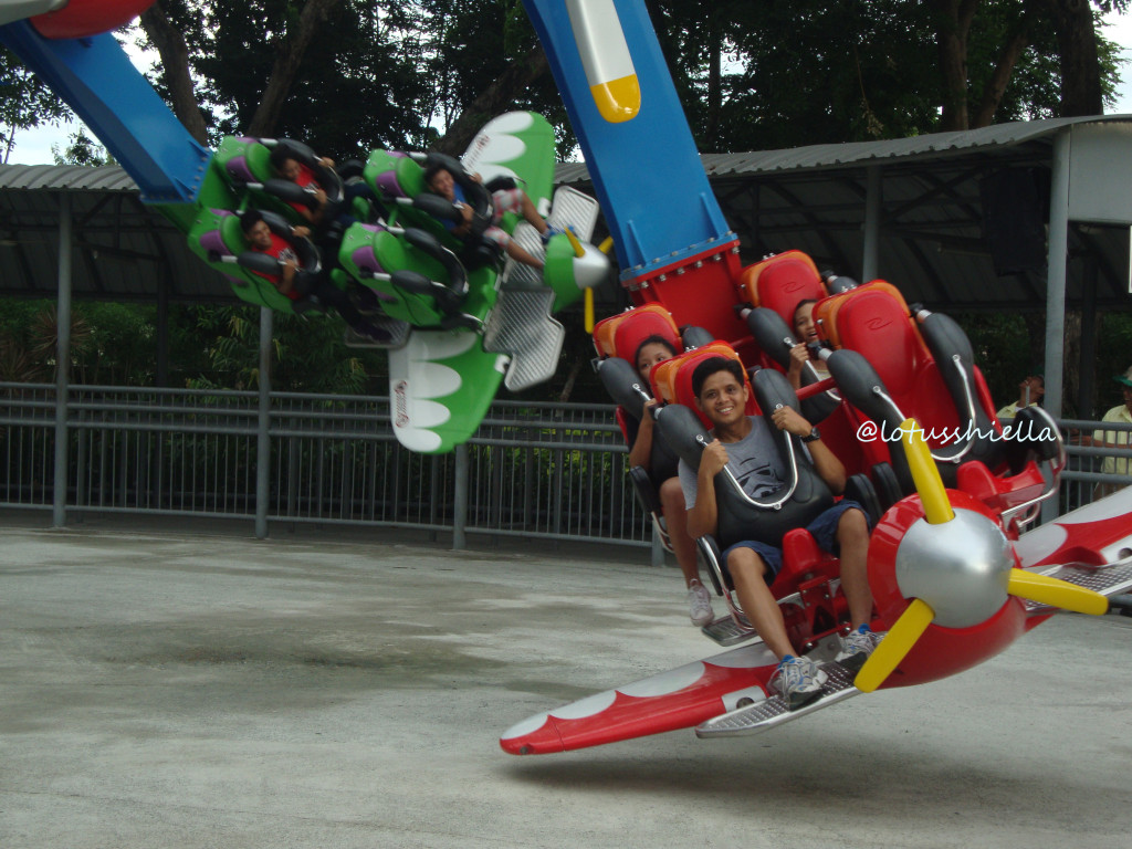 EnchantedKingdom_AirRace