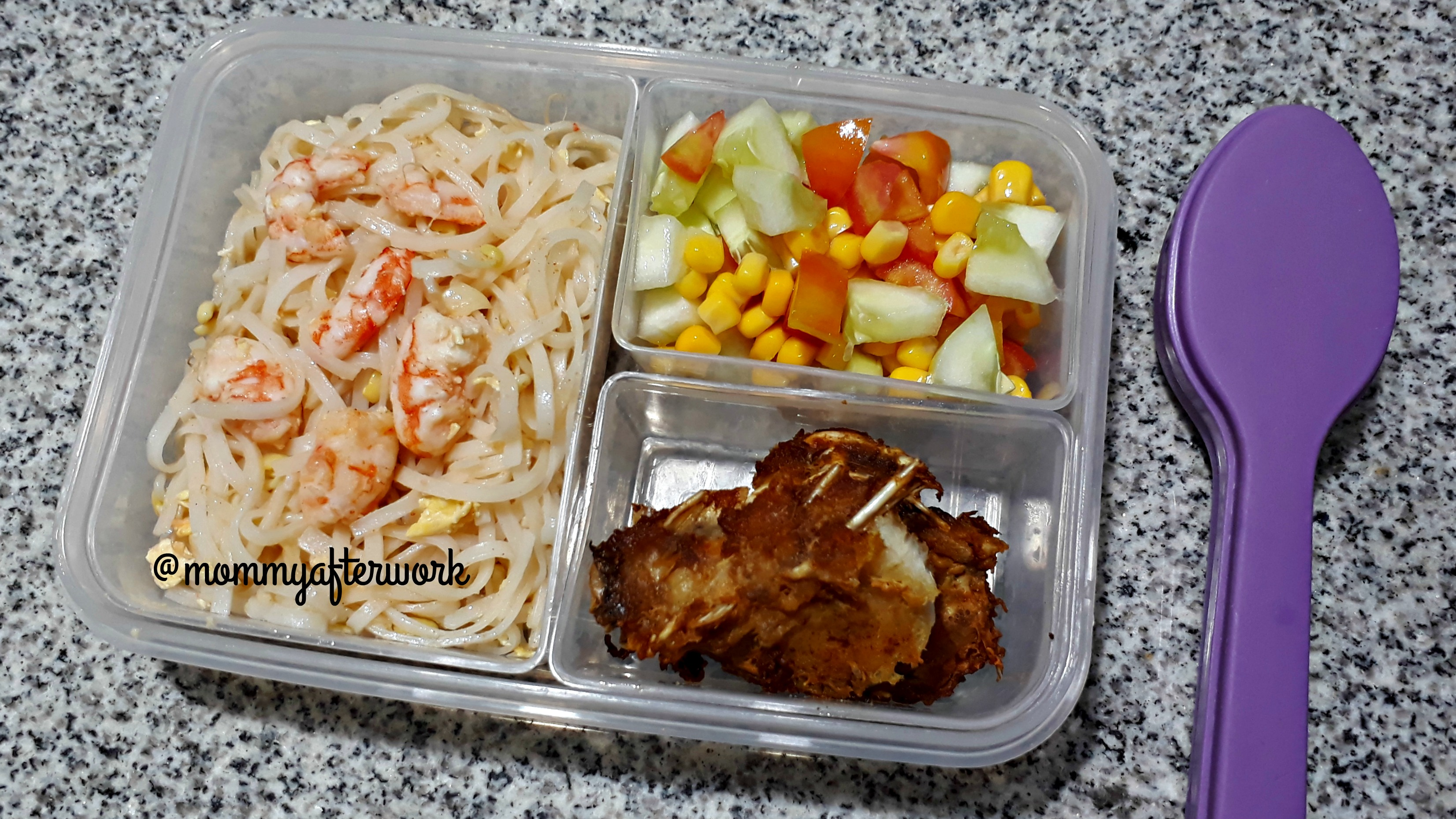 Jolly Lunch Ideas Day 1
