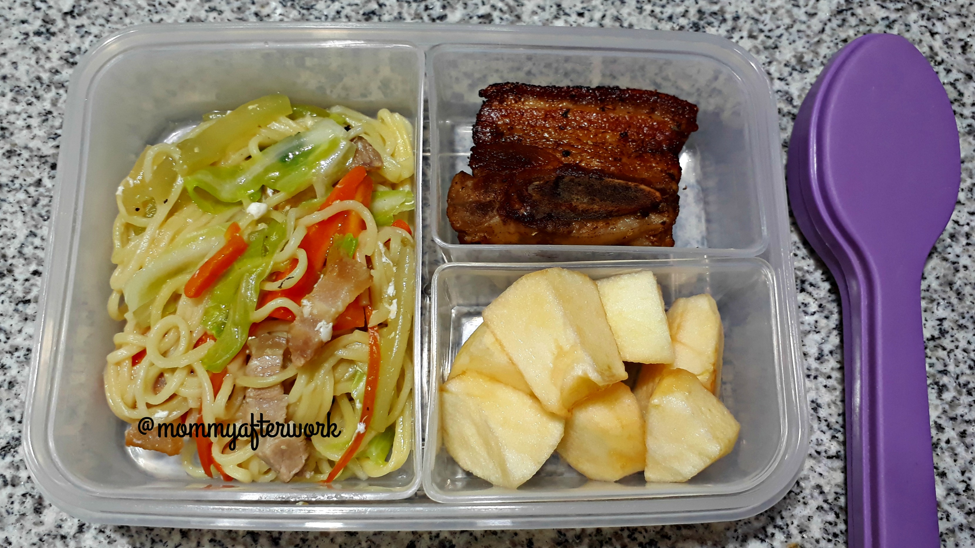 Jolly Lunch Ideas Day 3