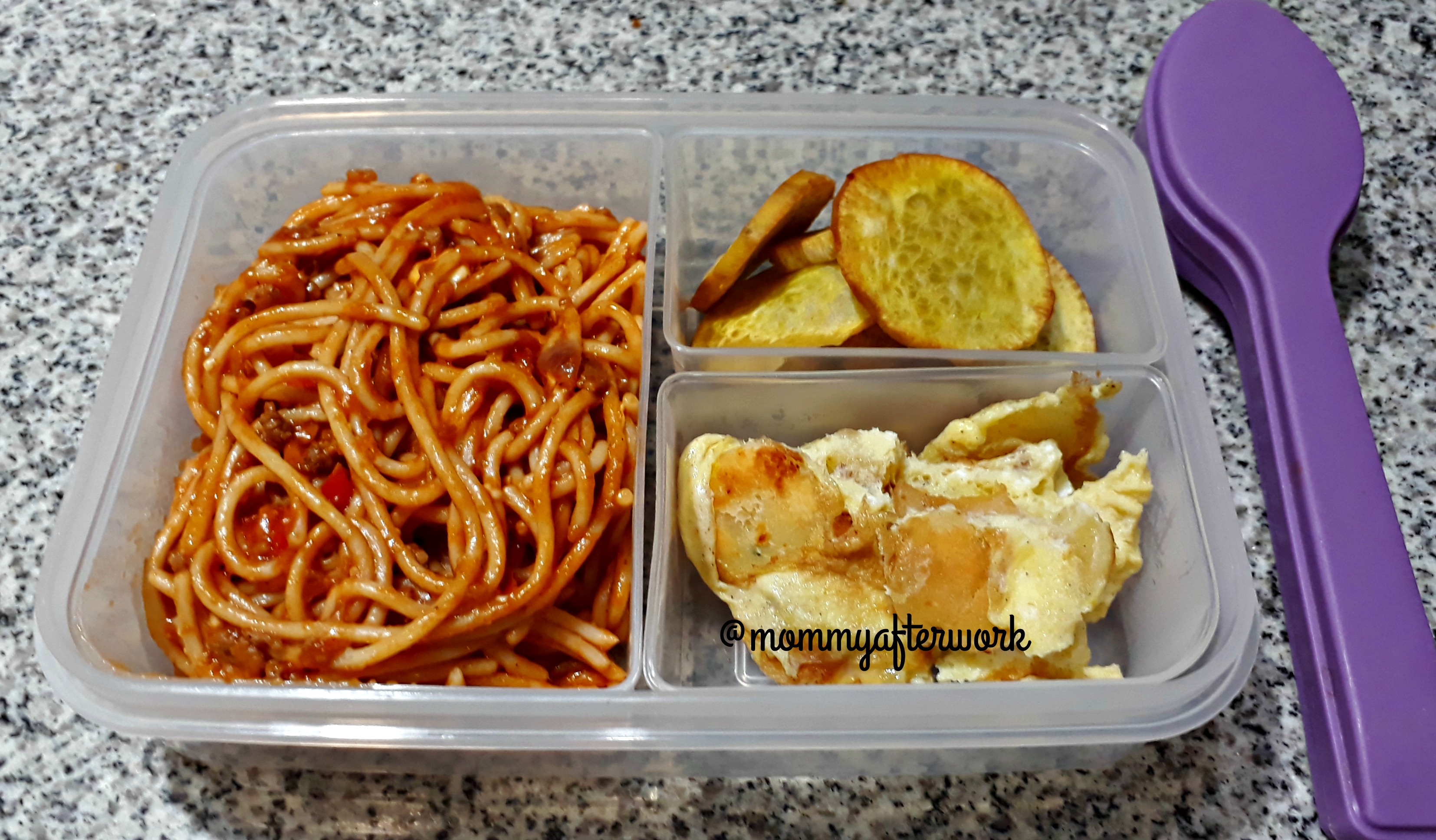 Jolly Lunch Ideas Day 5