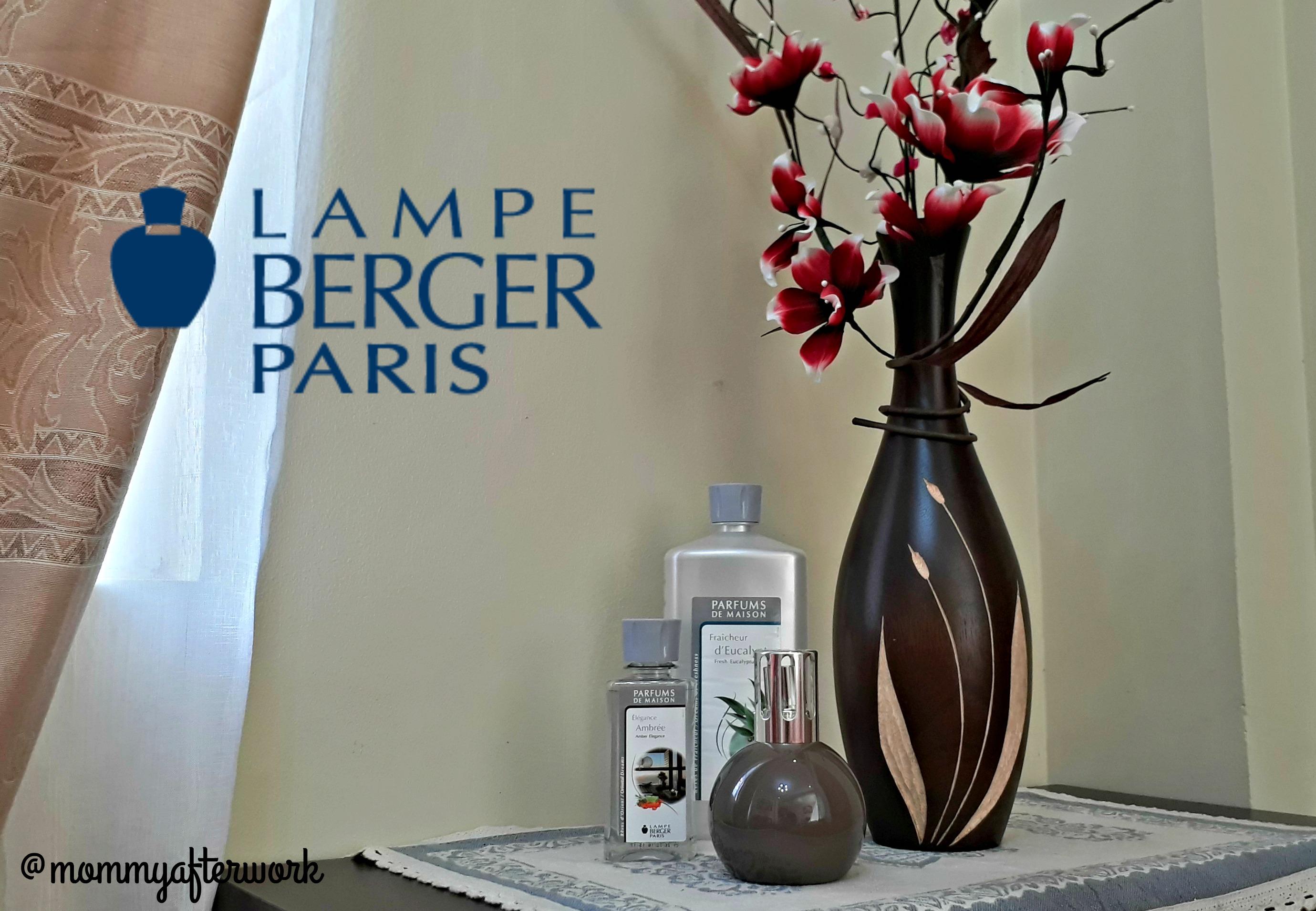 LampeBergerParis_LampAtHome
