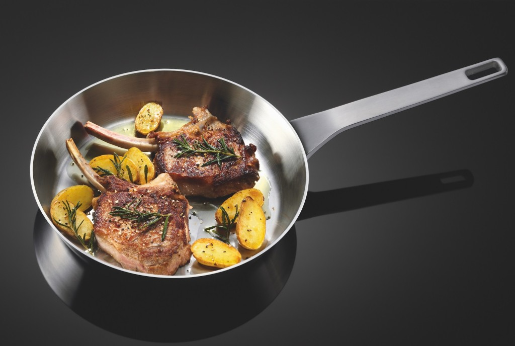 Electrolux Induction CookTop - precise temperature control_a