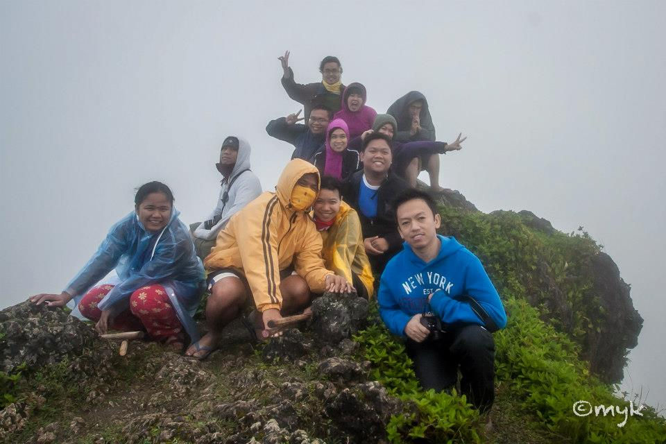 Osmena Peak - Kawasan_4