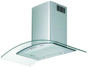Electrolux Chimney Hood EFC6550X-EFC9550X