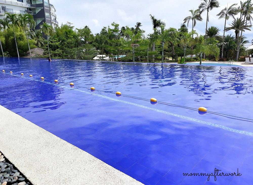 Solea Mactan Cebu Resort - InfinityPool1