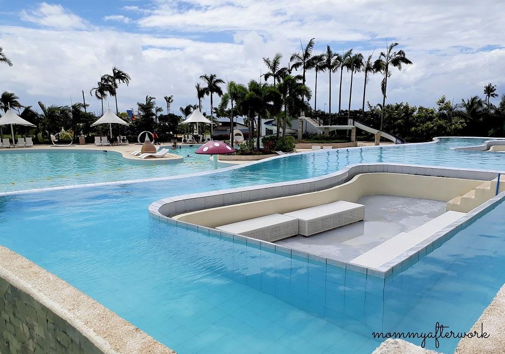 Solea Mactan Cebu Resort - InfinityPool2