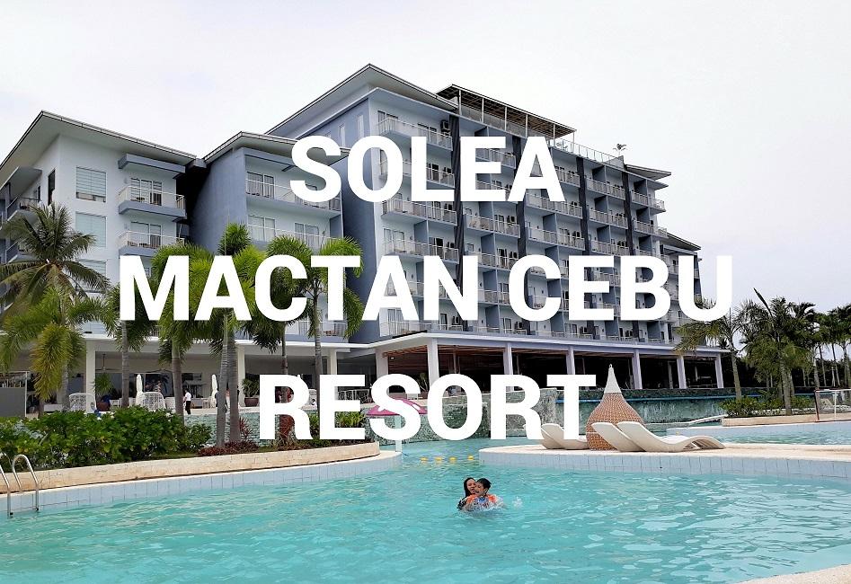 Solean Mactan Cebu Resort