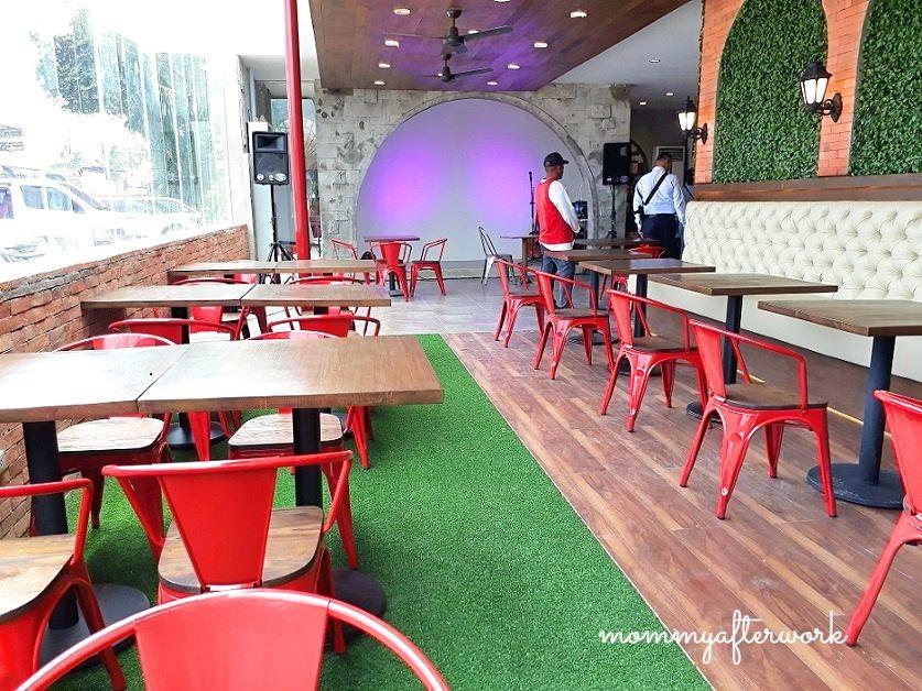 Titays Liloan Cafe