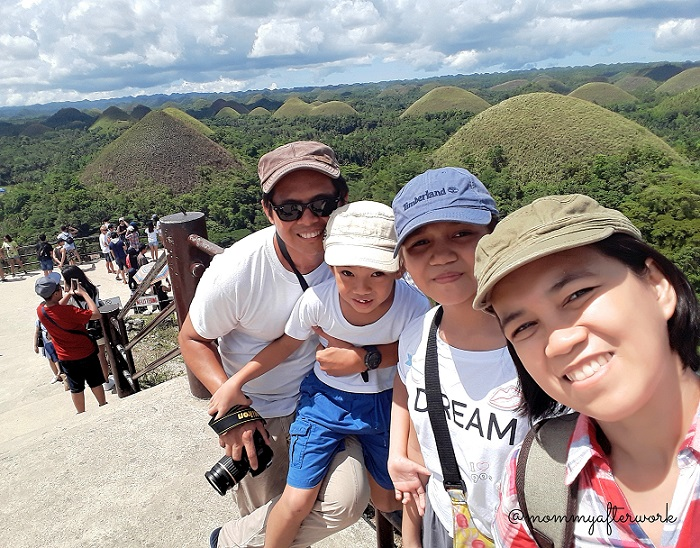 Bohol2018_WeekendTrip-ChocolateHills2