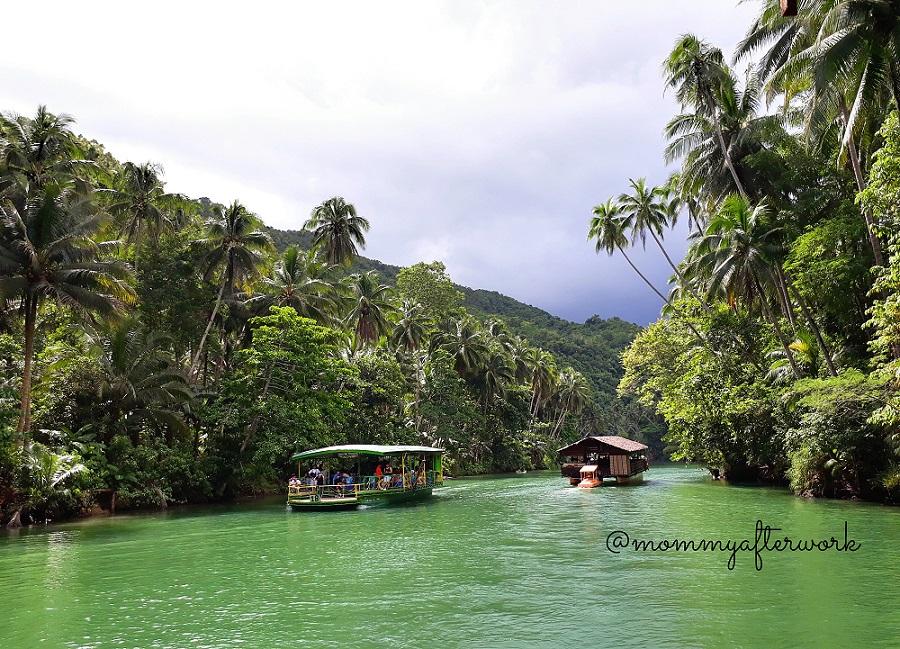 Bohol2018_WeekendTrip-LobocRiverCruise