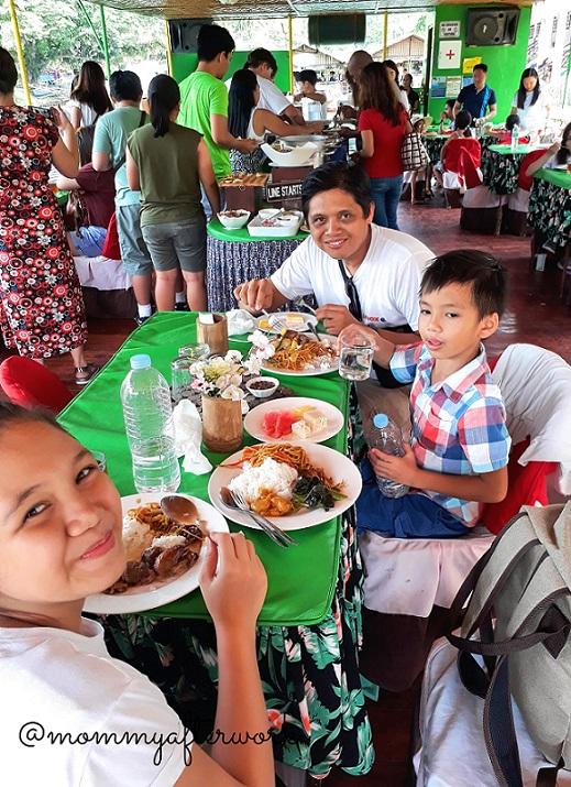 Bohol2018_WeekendTrip-LobocRiverCruise2