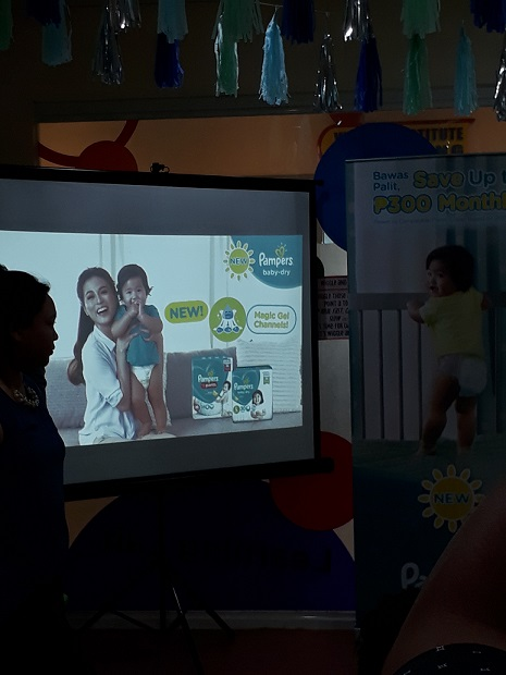 Pampers Goes to Cebu_3