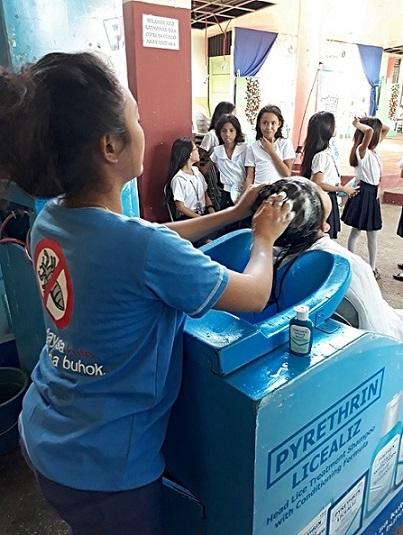 Licealiz Kilusang Kontra Kuto Year 3_1