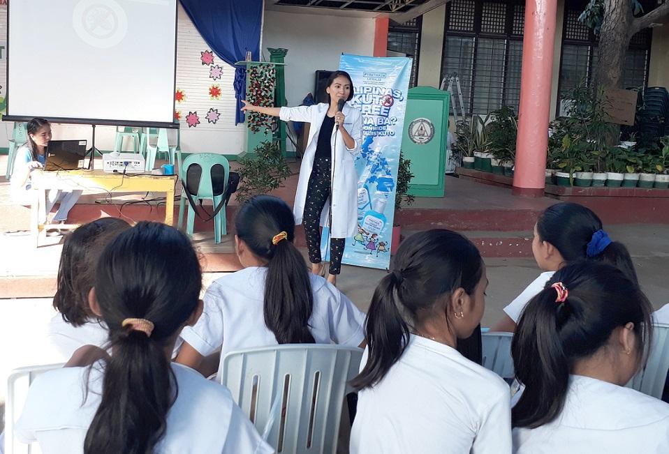 Licealiz Kilusang Kontra Kuto Year 3_2