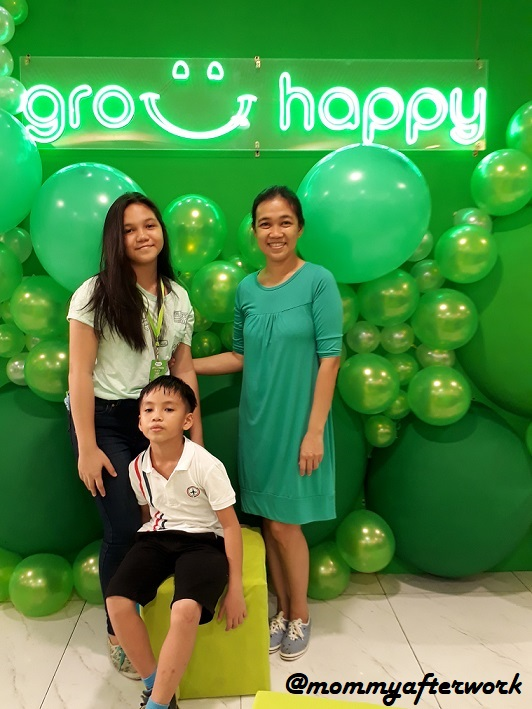 Nestogrow Grow Nation Lab - SM City Cebu - Mommy After Work with Honey and Jiggy