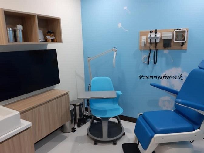 Maxicare PCC Cebu - EENT Room