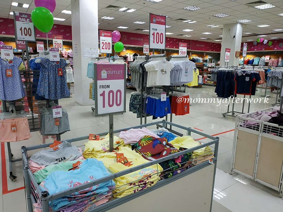 Super Metro_The Outlet_MidYear Clearance Sale 6