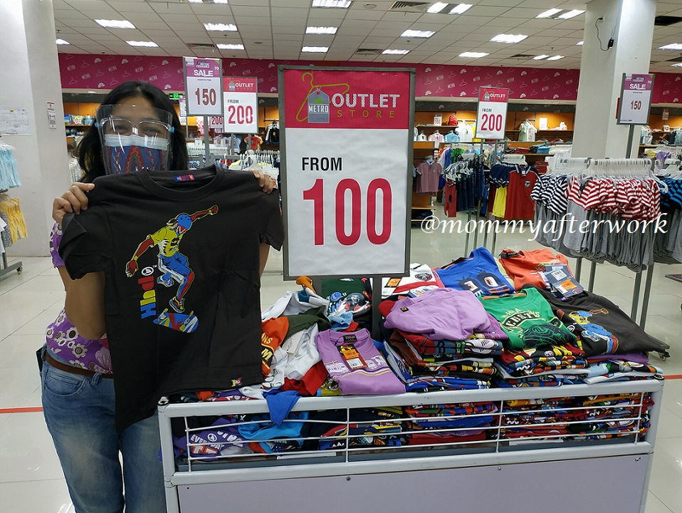 Super Metro_The Outlet_MidYear Clearance Sale 9